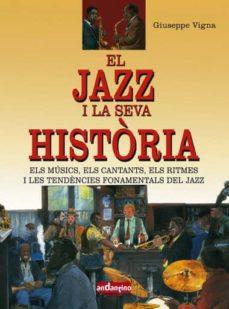 Inmaswan.es El Jazz I La Seva Historia Image