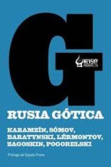 Lofficielhommes.es Rusia Gotica Image