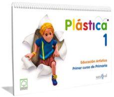 Geekmag.es Plastica 1º Primaria Ed 2011 Catala Image