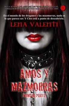 Descargar libros gratis ipod touch AMOS Y MAZMORRAS I