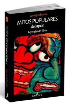 Descargas de libros ipod MITOS POPULARES DE JAPON
