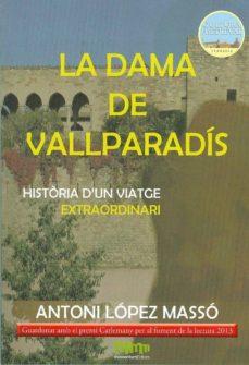 Encuentroelemadrid.es La Dama De Vallparadís Image