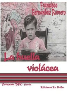 Mrnice.mx La Huella Violacea Image