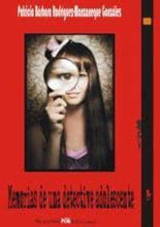 Geekmag.es Memorias De Una Detective Adolescente Image