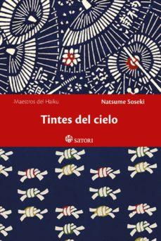 Descargar libros en línea gratis en formato pdf. TINTES DEL CIELO 9788494192012