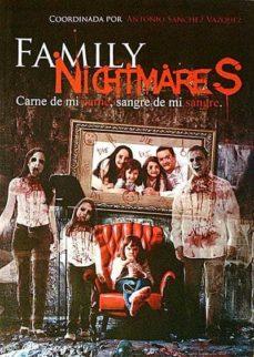 FAMILY NIGHTMARES - VVAA   Triangledh.org