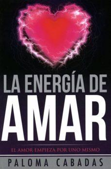Iguanabus.es La Energia De Amar: El Amor Empieza Por Uno Mismo Image