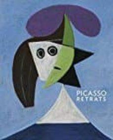 Vinisenzatrucco.it Picasso. Retrats Image