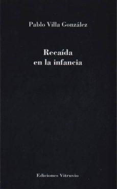 Padella.mx Recaída En La Infancia Image