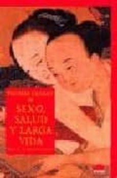Chapultepecuno.mx Sexo, Salud Y Larga Vida: Manual De Practica Taoista Image