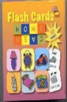 Descargar FLASH CARDS HOME/CASA. 50 TARJETAS gratis pdf - leer online