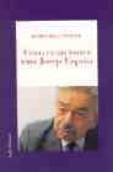 Eldeportedealbacete.es Conversaciones Con Josep Espriu Image