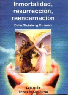Vinisenzatrucco.it Inmortalidad, Resurreccion, Reencarnacion Image