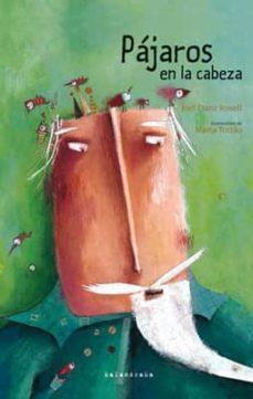 Inmaswan.es Pajaros En La Cabeza Image