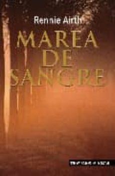 Libros descargables de kindle. MAREA DE SANGRE 9788496454712
