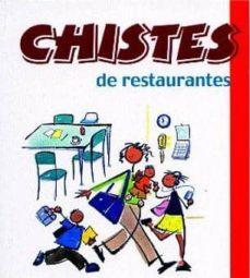 Lofficielhommes.es Chistes De Restaurantes Nº 18 Image