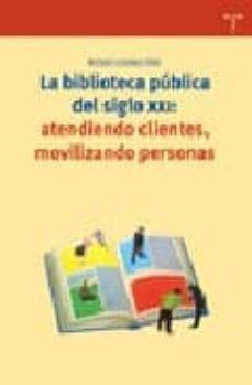 Viamistica.es La Biblioteca Publica Del Siglo Xxi Image