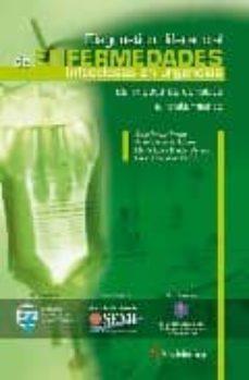 Descarga gratuita de libros electrónicos en tagalo DIAGNOSTICO DIFERENCIAL DE ENFERMEDADES INFECCIOSAS EN URGENCIAS  in Spanish de  9788497512312