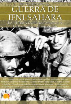 Ironbikepuglia.it Guerra De Ifni-sahara, Breve Historia: La Ultima Guerra Española Image