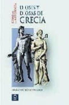Lofficielhommes.es Dioses Y Diosas De Grecia Image