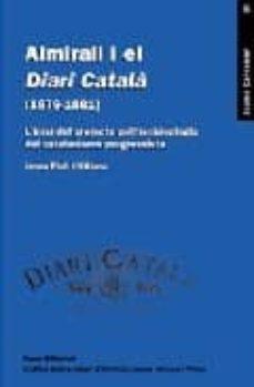 Emprende2020.es Almirall I El Diari Catala (1879-1881) Image