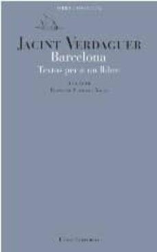 Padella.mx Barcelona Textos Per A Un Llibre Image