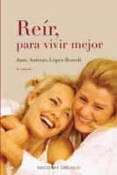Bressoamisuradi.it Reir, Para Vivir Mejor Image