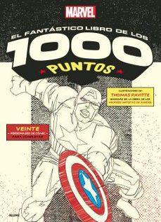 Descarga archivos FB2 RTF CHM de libros gratis. EL FANTASTICO LIBRO DE LOS 1000 PUNTOS FB2 RTF CHM (Spanish Edition)