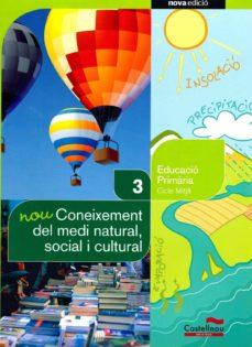 Concursopiedraspreciosas.es Nou Coneixement Del Medi Natural Social I Cultural 3º Primaria (Salvem La Balena Blanca) Image
