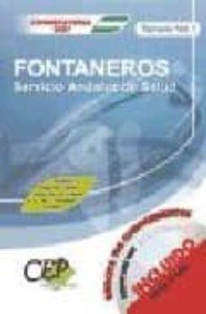 Concursopiedraspreciosas.es Temario Vol. I. Oposiciones Fontaneros Servicio Andaluz De La Salud. (Sas) Image