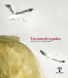 un conto de cegoñas-antonio ventura-9788498651812