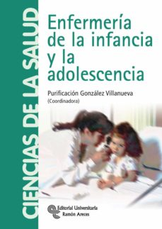 Ebook para descarga inmediata ENFERMERIA DE LA INFANCIA Y LA ADOLESCENCIA