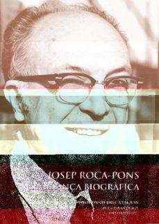 Vinisenzatrucco.it Josep Roca-pons : Semblança Biogràfica Image