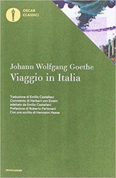 viaggio in italia-johann wolfgang von goethe-9788804672012