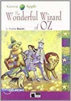 Libros de audio gratis en descargas de cd WONDERFUL WIZARD OF OZ (Literatura española) 9788853004512 de VV.AA
