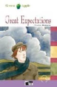 Eldeportedealbacete.es Great Expectations (Intermediate) (Incluye Cd-rom) Image