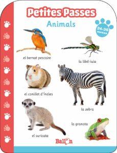 Followusmedia.es Petites Passes - Animals 24-36 Mesos Image