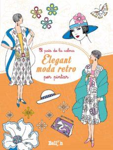 Geekmag.es Elegant Moda Retro (El País De La Calma) Image