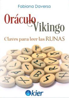 Permacultivo.es Oraculo Vikingo: Claves Para Leer Las Runas Image