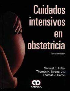 Descargas gratuitas de libros de yoga. CUIDADOS INTENSIVOS EN OBSTETRICIA (3ª ED.) (Spanish Edition)