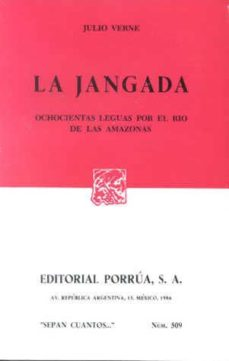 Inmaswan.es La Jangada Image