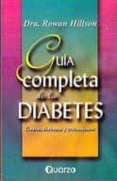 Valentifaineros20015.es Guia Completa De La Diabetes: Causas, Sintomas Y Tratamientos Image