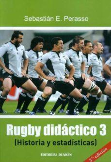 Ojpa.es Rugby Didactico 3. Historiay Estadistica. Image