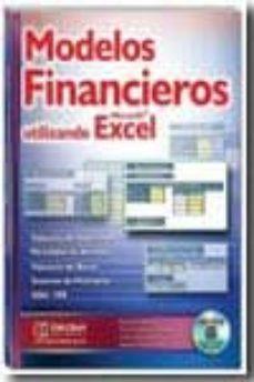 Eldeportedealbacete.es Modelos Financieros Utilizando Microsoft Excel (Incluye Cd-rom) Image