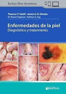Leer libros electrónicos en línea ENFERMEDADES DE LA PIEL. DIAGNOSTICO Y TRATAMIENTO RTF PDF 9789874922212 (Spanish Edition) de
