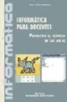 Permacultivo.es Informatica Para Docentes: Proyectos Al Servicio De Las Areas Image