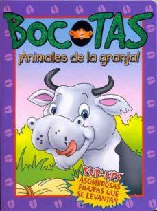 Encuentroelemadrid.es Bocotas Animales Granja Pop Up Image