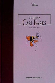 Comercioslatinos.es Biblioteca Carl Barks 2 Image