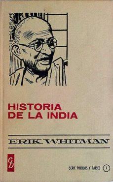 Padella.mx Historia De La India Image