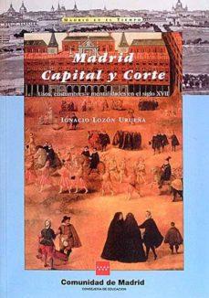 Costosdelaimpunidad.mx Madrid Capital Y Corte Image